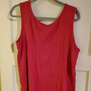 New Edition Tops - Tank Top